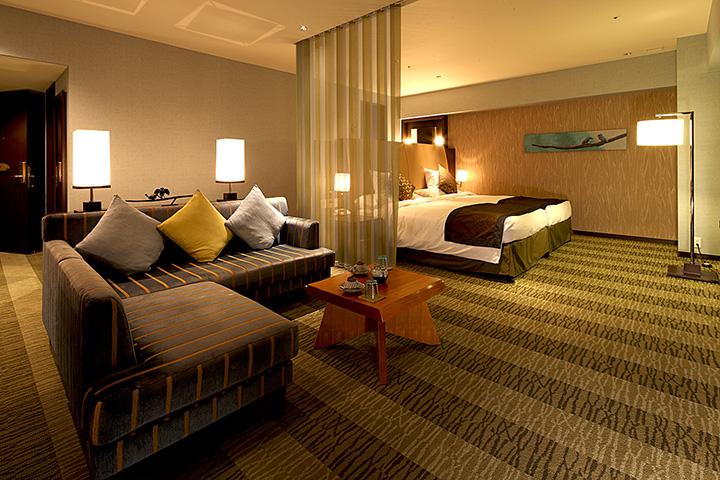 Natural Comfort Floors - Suite