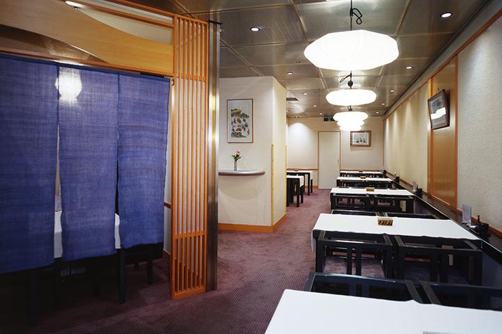 Tokyo Chikuyotei (Traditional Kaiseki and Eel)