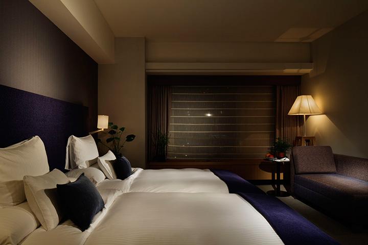 Stylish Luxury - Suite Bedroom