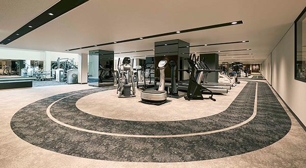Athletic Gym
