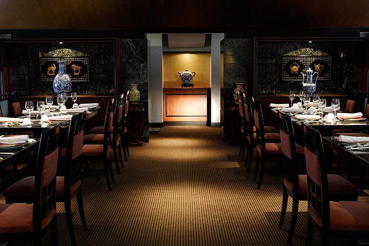 Chinese Restaurant Royal Ryuho