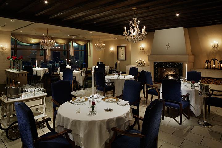 Restaurant Chambord