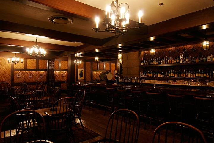 Leach Bar