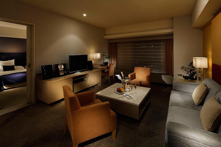 Stylish Luxury - Suite Living