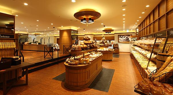 Gourmet Boutique Melissa