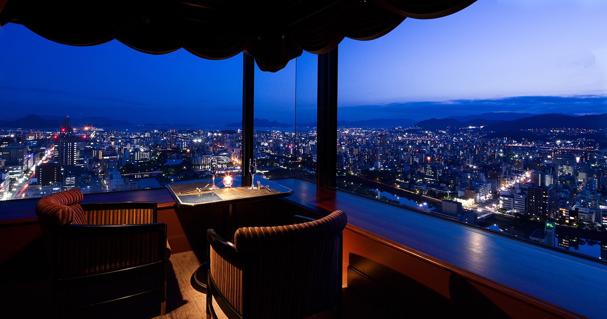 Rihga Royal Hotel Hiroshima的圖片搜尋結果