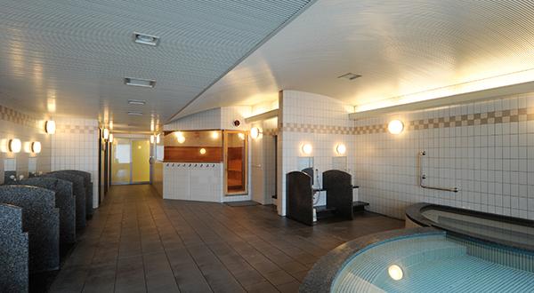 Sauna & Spa