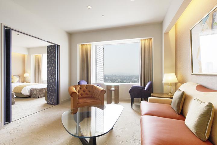 Crown Suite