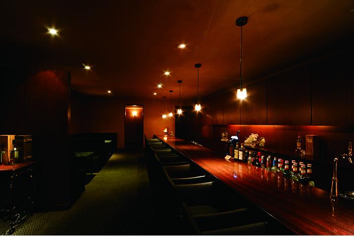 Bar Columba