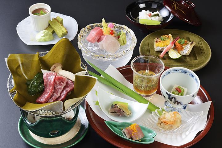 Dining rihga royal hotel hiroshima for Asian cuisine hours