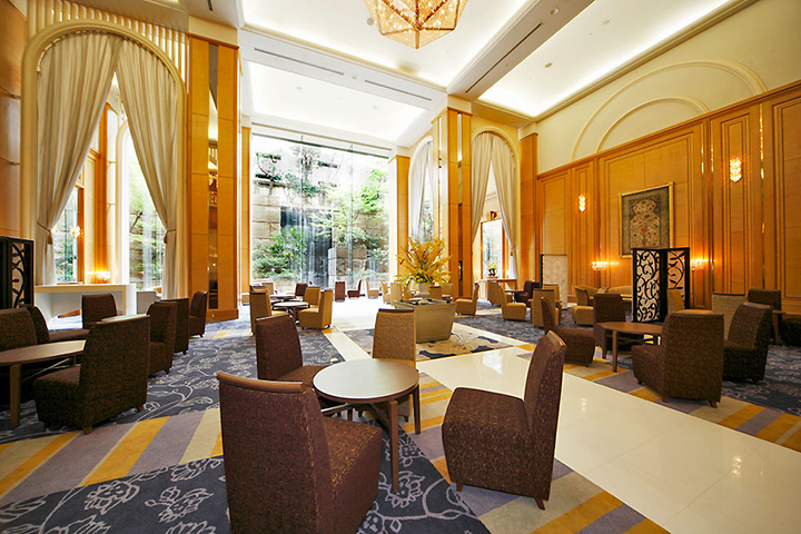 Lounge Tivoli
