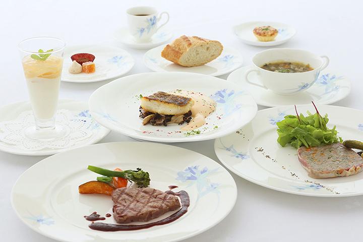 Main Dining Rindou