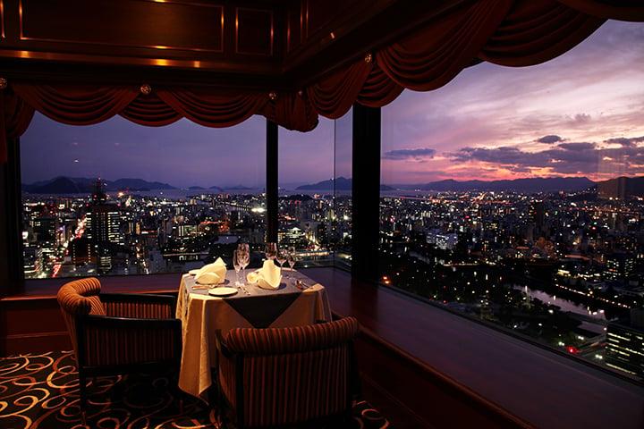 Sky Dining RIHGA TOP