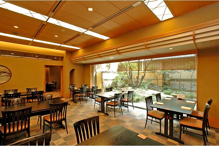 Japanese Restaurant Naniwa
