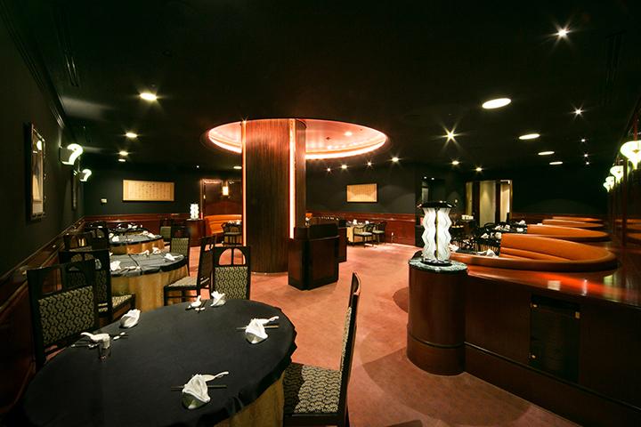 Chinese Restaurant Ryuho