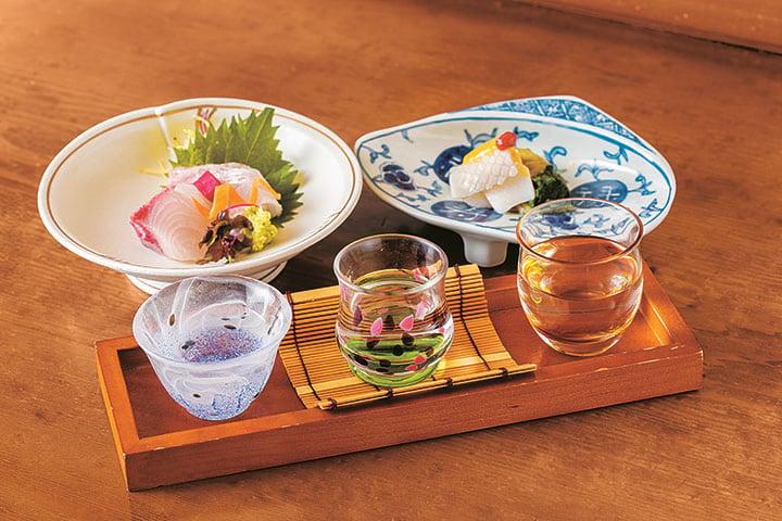 Sushi & Seasonal Japanese Dining SHUSEN