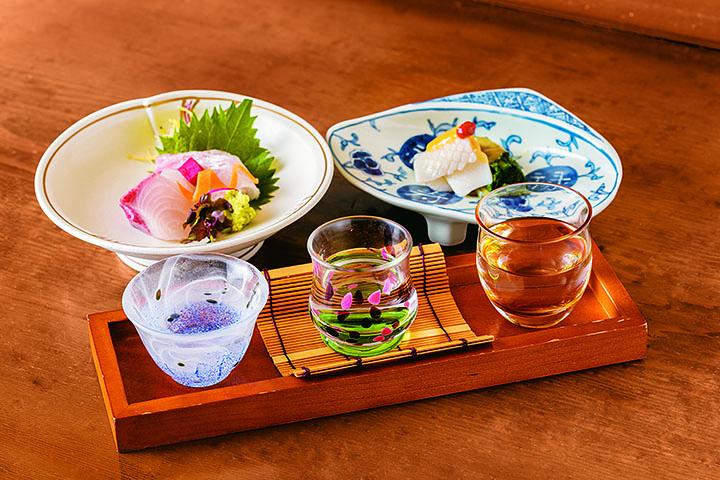 Japanese-style Bar Shusen