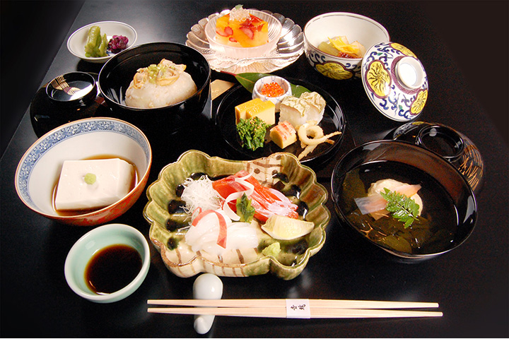 Japanese Restaurant Kitcho