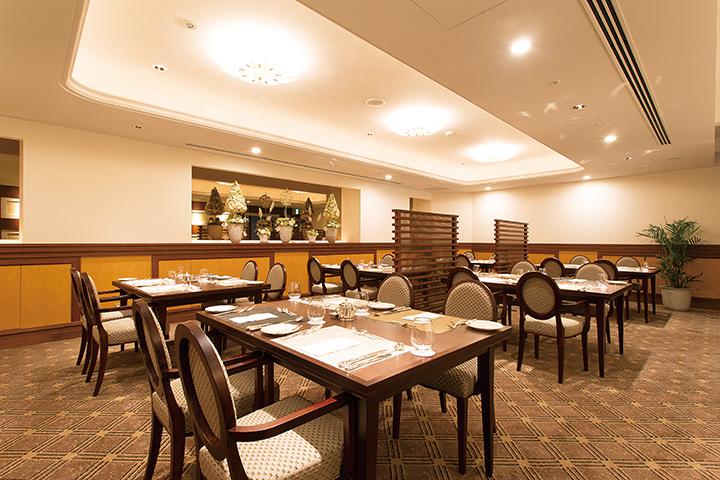麗嘉餐廳&酒吧 時香