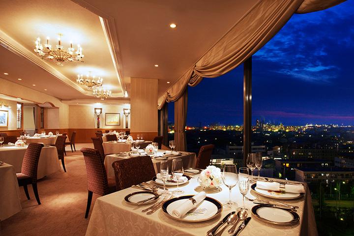 Restaurant Château