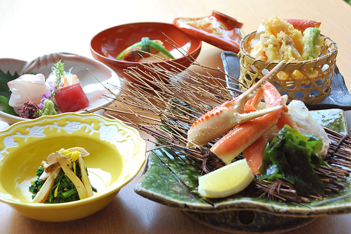 Japanese Restaurant/Teppan-yaki Yugiri