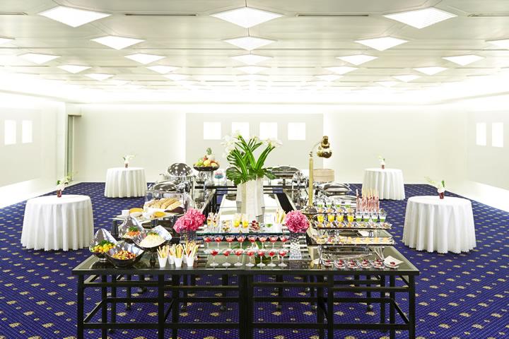 Katsura - Buffet Party Style