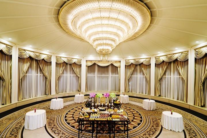 Diamond Room - Buffet Party Style