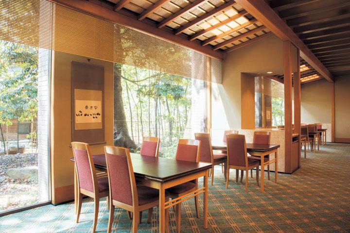 Kyoto Cuisine TANKUMA KITAMISE Directed by M.Kurisu
