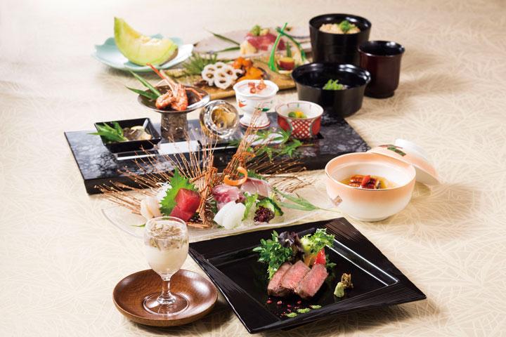 Japanese Restaurant Bairin