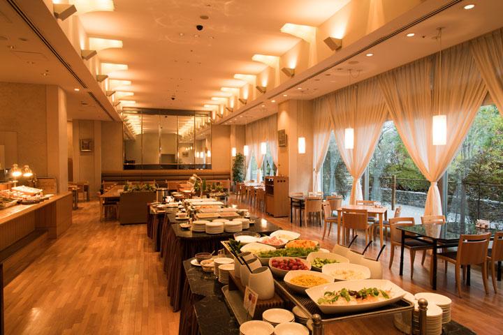 Restaurant Iris